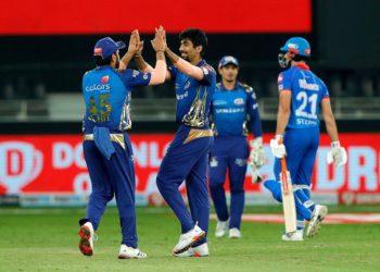 Dream 11 Predictions For Today's Match Mumbai Indians vs Delhi Capitals
