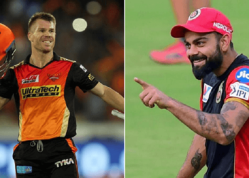 Dream 11 Predictions For Today's Match SRH vs RCB