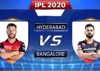SRH vs RCB Today's IPL Match Prediction