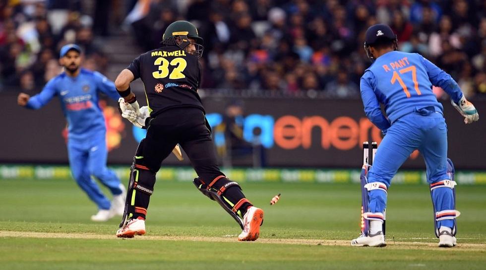IND vs AUS (3rd T20I)