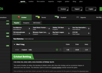 Betway Cricket