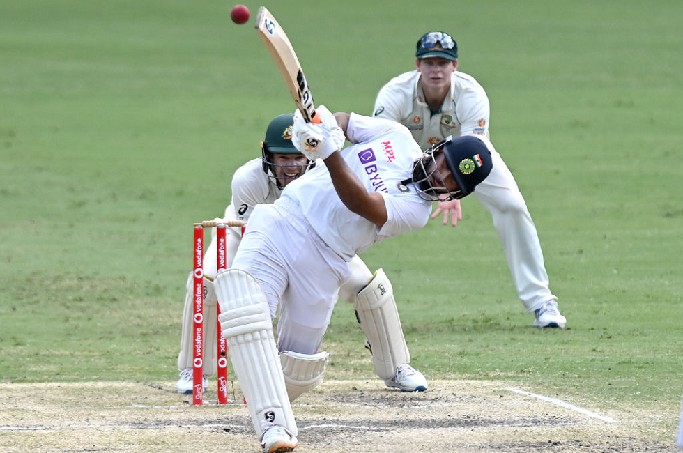 India Wins the 4th Test at Gabba To Win Series and The Border-Gavaskar Trophy