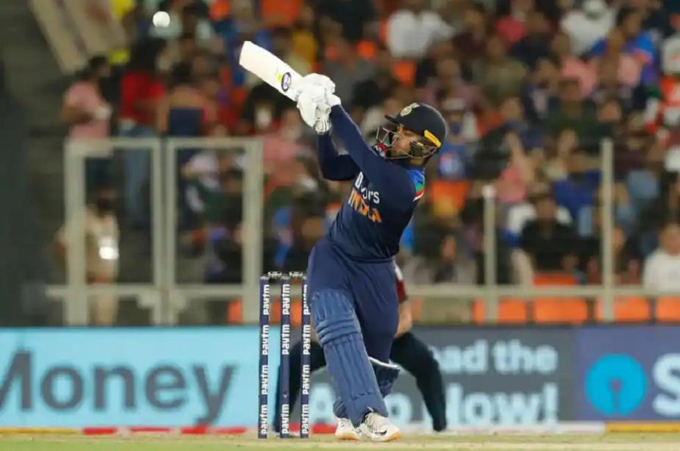 IND vs ENG Ishan Kishan Makes a Scintillating T20I Debut for India