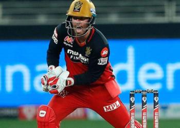 IPL 2021 AB de Villiers