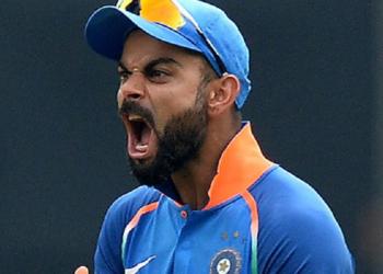IPL 2021 Virat Kohli Delivers