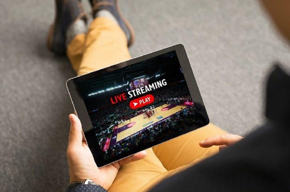 live stream sports betting