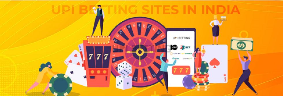 upi betting sites in india